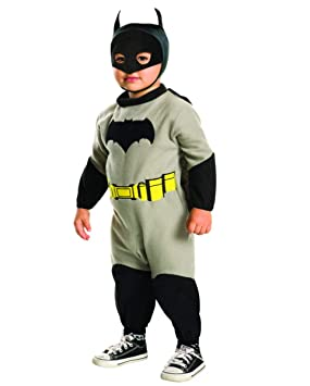 Horror-Shop Traje de Batman bebé Toddler: Amazon.es ...