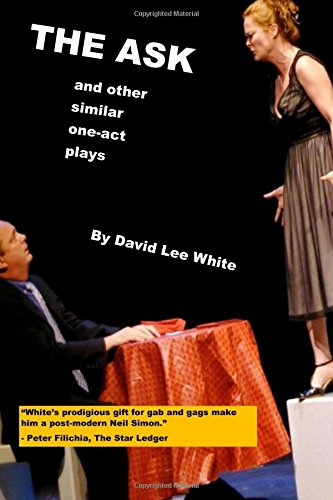 The Ask: and other, similar one-act plays ebook