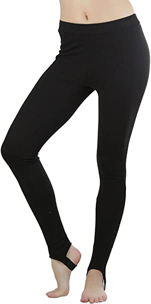 Leggings with Straps
