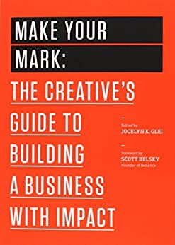 Make Your Mark Creatives Building ebook product image
