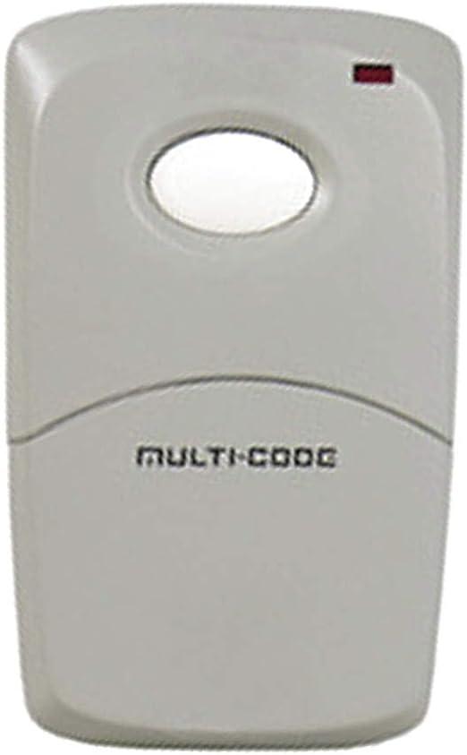 Amazon.com: Multi-Code Linear 308911x5 3089 pack de 5 mandos ...