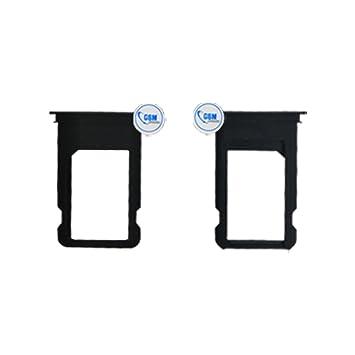 Soporte de Tarjetas Micro SIM Card Tray Holder Adaptador Seguridad ...