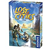 Thames & Kosmos 690335 Lost Cities: Rivals Mutli