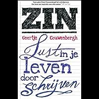 Zin!: lust in je leven door schrijven