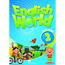 English World 2 DVD-ROM