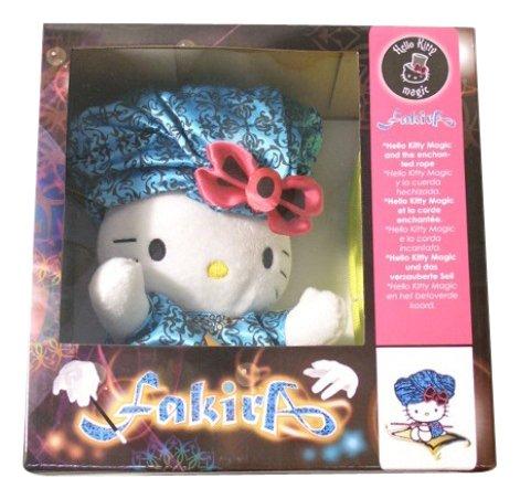 Hello Kitty Magic MS2 - Décoration de Fêtes - Tour de Magie - Fakira