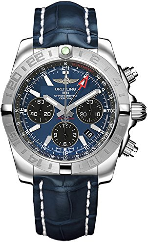 Breitling Chronomat 44 GMT AB042011/C852-731P