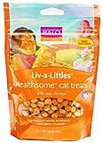 Healthsome Chicken Cat Treats 3 Oz., My Pet Supplies
