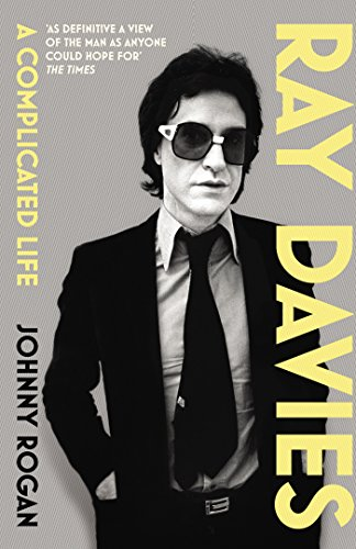Ray Davies: A Complicated - Bob Bands Ray