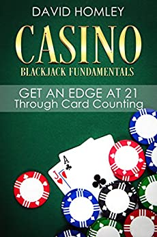 Blackjack 21 card counting