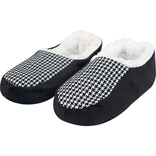 FITEXTREME Winter Warm Soft Non Slip Grip Fuzzy Home Slipper Socks Unisex B 260