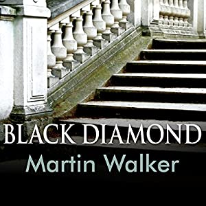 Black Diamond Audiobook