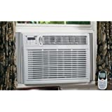 Arctic King WWK15CR71N 15,000Btu Remote Control Window Air Conditioner, White