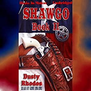 Shawgo Audiobook
