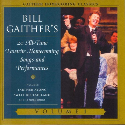 The King Is Coming (Live) [feat. George Younce] (The Coming Gaither Is King)