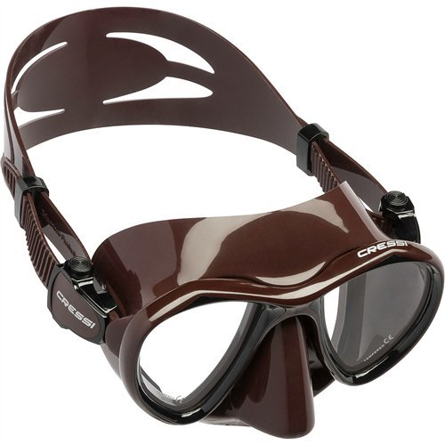 Cressi Metis, brown