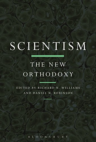 Download Scientism: The New Orthodoxy Pdf