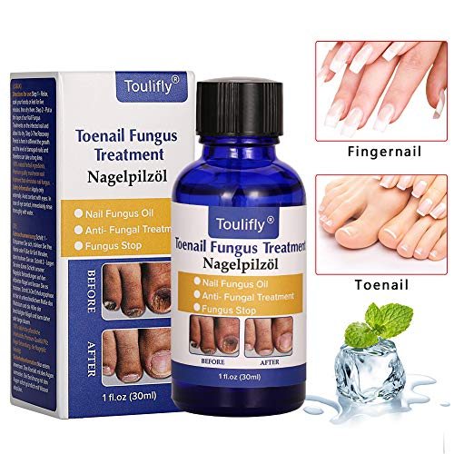 Nail Repair Nail Solution