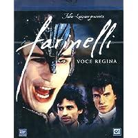 Farinelli [Italia] [Blu-ray]