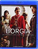 Los Borgia (Temporada 1) [Blu-ray]