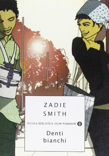 white teeth essays You may know zadie smith as the virtuosic author of nw and white teeth  the second best thing is to read her essays on anything.