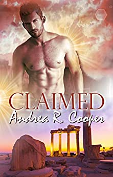 Claimed by [Cooper, Andrea R.]