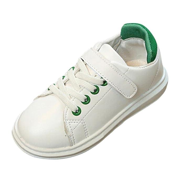 Amazon.com: konfa Zapatillas de Bebé para bebés, niños ...