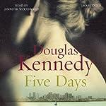 Five Days | Douglas Kennedy