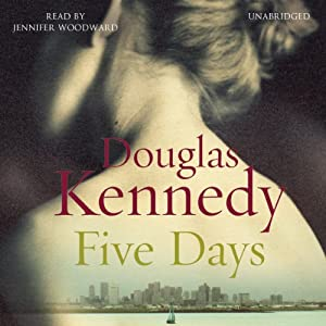 Five Days Audiobook