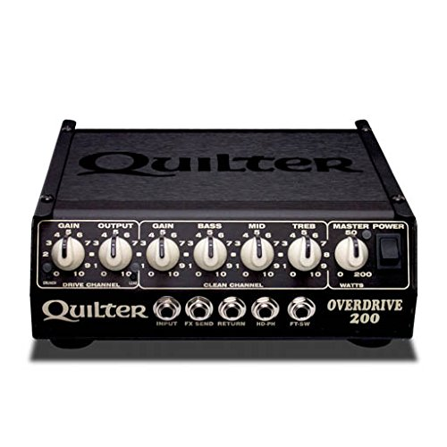 Electric Guitar Heads