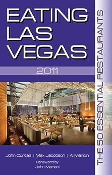 'OFFLINE' Eating Las Vegas: The 50 Essential Restaurants (2011). acero color where jueves service Soria works