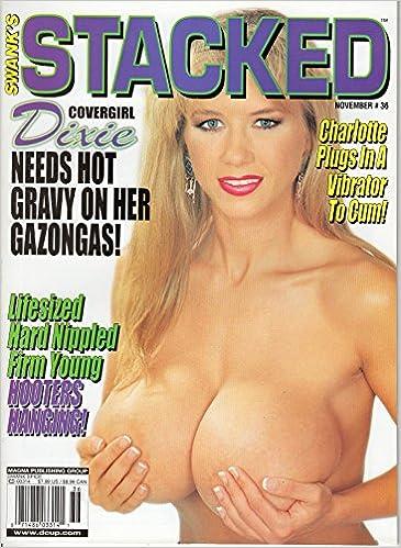 Dixie porn magazine