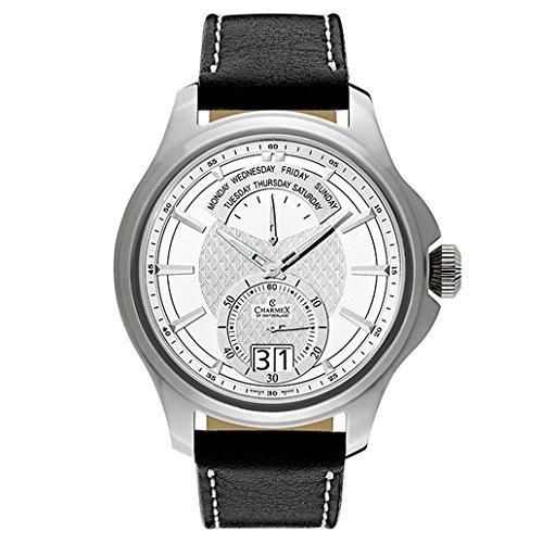Charmex Cosmopolitan Men's Quartz Watch 1900