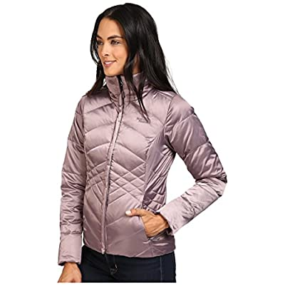 5a7d76df1bb9 The North Face WomenS Aconcagua Jacket Quail Grey Down Jacket L ...