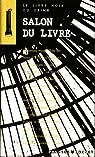 Le Livre noir du crime : Salon du livre... par Dagory