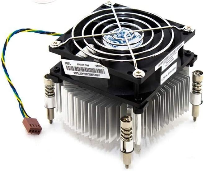 Comp XP New Genuine HS for for Lenovo Thinkserver TD340 Heatsink and Fan Assembly 0C19566 03X4337