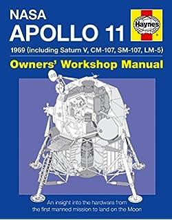 Amazon soyuz owners workshop manual 1967 onwards all models nasa apollo 11 owners workshop manual fandeluxe Images