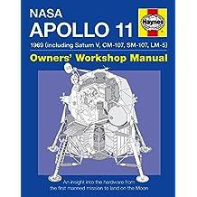 NASA Apollo 11: Owners' Workshop Manual