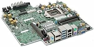 HP 711787-001 System board (motherboard) assembly (Maho Bay) - For UltraSlim Desktop PCs (Ford)