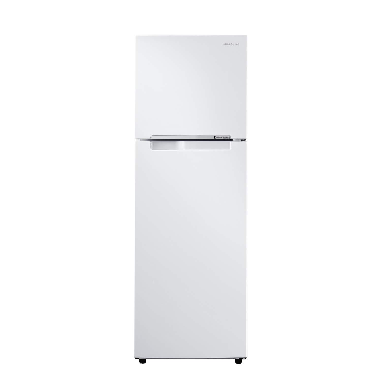 Samsung RT25HAR4DWW nevera y congelador Independiente Blanco 255 L ...