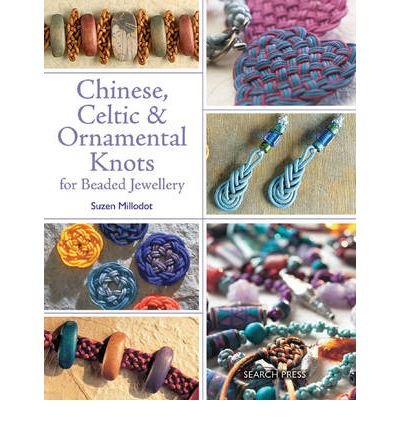 Chinese, Celtic & Ornamental Knots (Paperback) - Common
