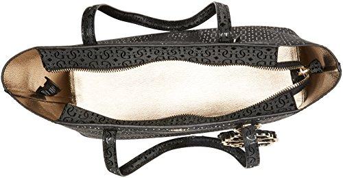 Mujer Negro Nero de Shoppers hombro y Hwsg6961230 bolsos GUESS a7fYqY