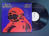 BLACK SABBATH Born Again 123978 SIGNED AUTOGRAPHED VINYL RECORD LP