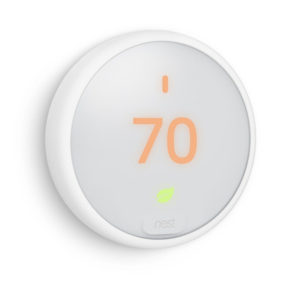 2 Pack Home Thermostat - T4000ES Learning Thermostat E - White by FuncilitN1234 (Image #4)