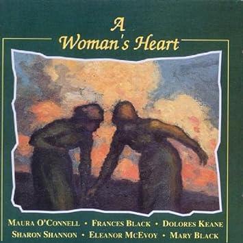 Amazon | A Womans Heart Volume...