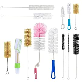 Food Grade Multipurpose Cleaning Brush Set