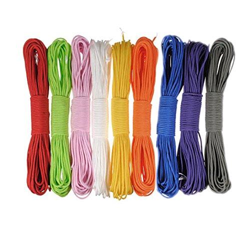 cuerda de paracaidas