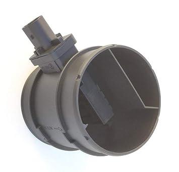 0281002912 MAF Meter Mass Air Flow Sensor Fit Chevrolet Saab Vauxhall Opel Astra