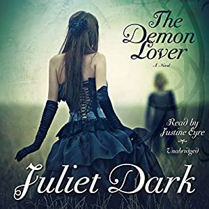 The Demon Lover Audiobook