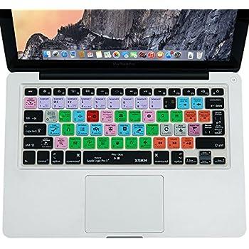 Amazon Com Xskn Magic Keyboard Logic Pro X Shortcut